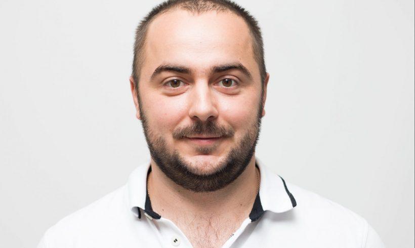 Veaceslav Botnari