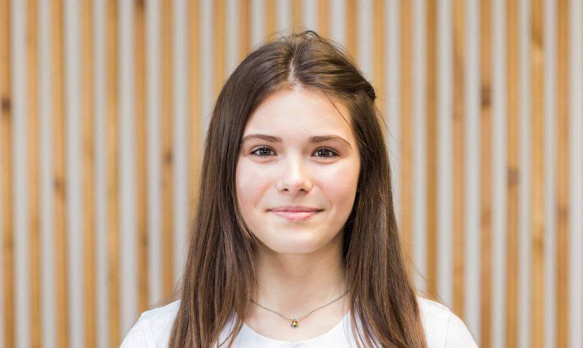 Vitalina-Mădălina Gaidenic